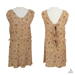 Vestido SUNNY / Cream
