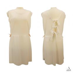 Vestit SUNNY / White
