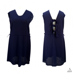Vestit SUNNY / DK Blue