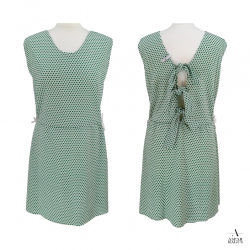 Vestit SUNNY / Green