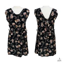 Vestit SUNNY / Flower
