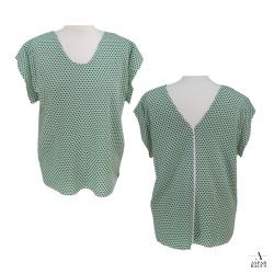 Blusa FANNY / Green