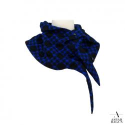 Mocador MARTHA / CR Blue