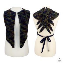 Armilla ESPIGA / Wool