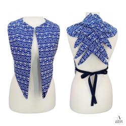 Arilla ESPIGA / Jacq Blue